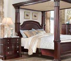how tall should a nightstand be