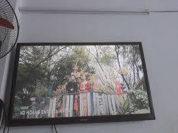 Samsung 43in plasma ? 0905116579/ 0935370571 - Mua bán tivi cũ Đà Nẵng
