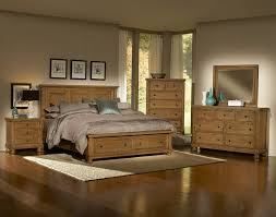 Oak Night Stands Bedroom 2017 With Vaughan Bassett Reflections Nightstand  Images