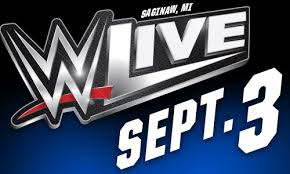 Wwe Live Dow Event Center