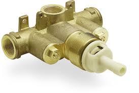 troubleshooting exacttemp ¾ thermostatic valve