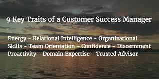 Interview Questions About Success 9 Key Traits Of A Customer Success Manager Jay Nathan Medium