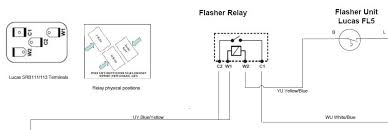4 pin flasher relay wiring diagram schematics and wiring diagrams wiring a 4 pin flasher relay diagram