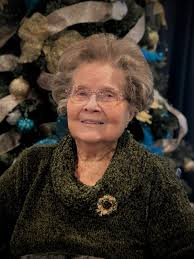Obituary for Myrtle Louise Ferguson | Farmer Funeral Home