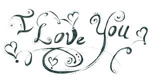 I Love You Coloring Pages I Love You Coloring Pages For Girlfriend
