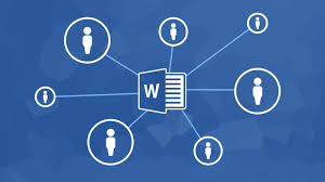 micresoft word beyond the basics how to collaborate with others in microsoft word