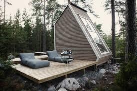 Micro Cabin in Finland ...