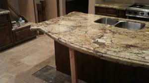 how to support granite countertop overhang awesome counter brackets for countertops home in throughout 14