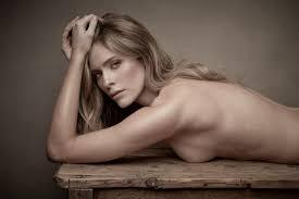 photographer richard schmon makeup artist hair stylist sonia leal serafim model jordan robbins key models