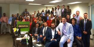 marvelous mondays in groupon s scottsdale office