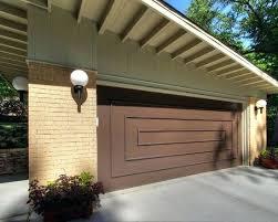 mid century modern garage doors with windows. Modern Garage Doors Design Door With And Shed Of Glass Overhead Mid Century Colors . Windows