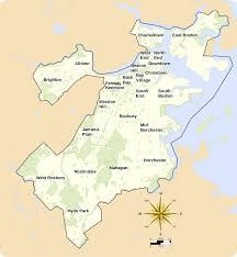 neighborhoods in boston  wikipedia