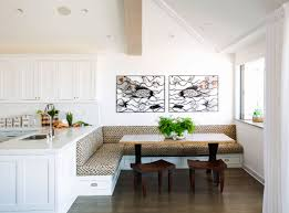 Breakfast Nooks 22 Beautiful Breakfast Nooks That Add To Your Kitchens Charm