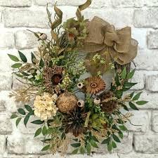 front door wreaths for summerButterfly Summer Wreath Front Door from AdorabellaWreaths on