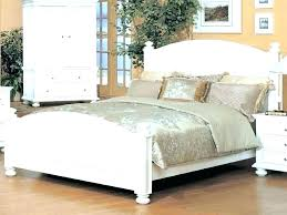 Beach Style Bedroom Furniture Bed White Master – kuhumun.info