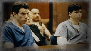 During the trials, however, they claimed they had. The Most Shocking Moments From The Murder Trials Of Erik And Lyle Menendez A E