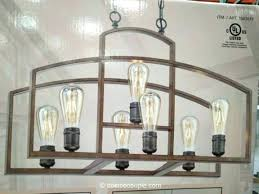 costco chandelier led contemporary lighting photo 1 of 5 chandeliers at 7 light 3 inside 14