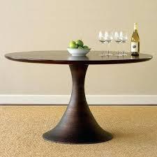 60 inch round pedestal table inch round pedestal dining table modern round pedestal dining table expandable 60 inch