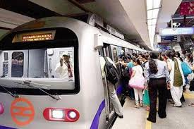Delhi Metro Fare Hike Comes Into Force Today As Dmrc Rejects