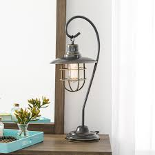 nightstand lighting. image of night stand lamps rustic nightstand lighting