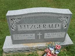 Myra Evelyn Pickert Fitzgerald (1918-1967) - Find A Grave Memorial
