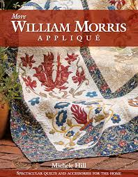 Facts & Fabrications—Unraveling the History of Quilts & Slavery by ... & More William Morris Appliqué: Spectacular Quilts and Accessories for the  Home by Michele Hill Adamdwight.com