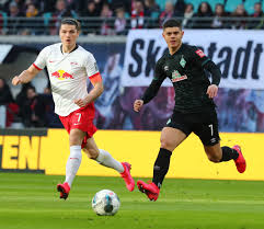 Sv werder bremen has permitted star striker milot rashica to remain on the sidelines for two weeks after a failed move to aston villa, rb leipzig and deadline day mishap with bayer leverkusen. Milot Rashica Left Out Of Werder Squad Because Of Potential Transfer