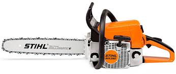 <b>Бензопила Stihl MS 250</b>: характеристики, отзывы, цена ...