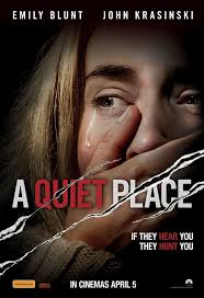 We sent apex, rug, jarvis, & kay to the world of a quiet place part ii to complete a series of challenges in partnership with @quietplacemovie see. A Quiet Place A Quiet Place Movie Download Movies Full Movies Online Free