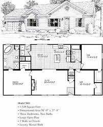 3 bedroom ranch floor plan 2 bedroom ranch house plans fresh addition plans for homes elegant