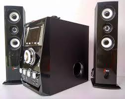 Tặng kèm Micro hát) Dàn âm thanh tại gia, giải trí đỉnh cao tại nhà, vi tính  lớn hát karaoke âm thanh đỉnh cao có kết nối Bluetooth USB Isky - SK328-Hàng