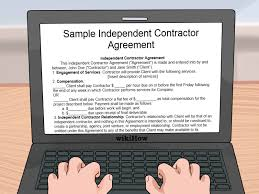 How To Create A Freelancing Contract With Free Sample Agreement
