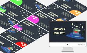 Space Google Slides Theme Free Powerpoint Templates Page 13 Of 20 Slidesmania