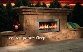 pre made outdoor fireplace contemporary fireplace pre manufactured outdoor fireplaces pre made outdoor fireplace