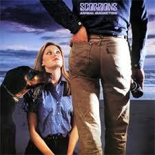 Animal Photo Albums Animal Magnetism Scorpions Album Wikipedia
