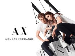 <b>Armani Exchange</b> интернет-магазин, официальный сайт одежды ...