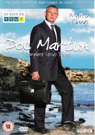 Doc Martin Temporada 8