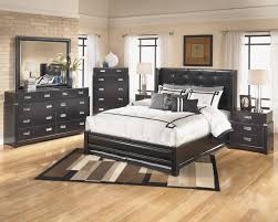 Discount Bedroom Sets Price Busters Maryland King Size Bed With ...