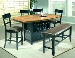 round glass dining room table circle dining table set black kitchen table and chairs circle dining