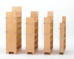 Image Drawers Youtube Revashelf Pullout Wood Tallpantry Accessories