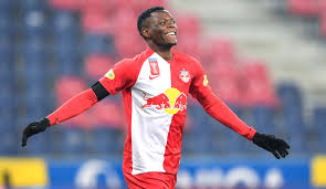 Nach Arsenal-Interesse: Auch West Ham an Salzburgs Patson Daka dran