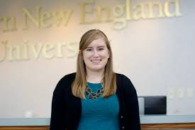 Jenna Lussier   Admissions Counselor