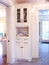 Kitchen Message Center Specialty Projects Cabinet Concepts