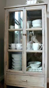 free standing cabinet for kitchen storage for extra dishes new freestanding glass door cabinet ikea kitchen