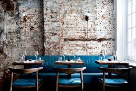 Small Picture The Next AvroKO 11 New York Restaurant Designers to Watch