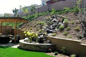 Backyard Design San Diego Cool Inspiration Ideas
