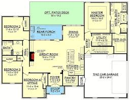 Best 25 Small House Floor Plans Ideas On Pinterest  Small Home Home Plan Designs