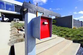 cool mailbox post ideas. Beautiful Post Cool Mailbox Post Ideas Modern Dwell Front Yard Ideas With Unique  And Concrete With Cool Mailbox Post Ideas