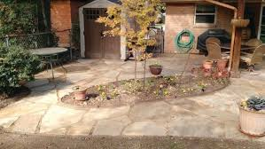 Innovation Flagstone Patio Cost In Models Design