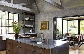 Rustic Modern Home Design Design Simple Decoration